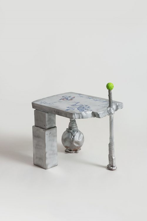 Side Table 11